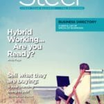Cover July August 21